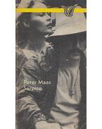 Serpico - Maas, Peter