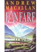 Fanfare - MACALLAN, ANDREW