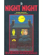 Night Night - MACDONALD, SHARMAN