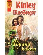 Álmaim kalóza - MacGregor, Kinley