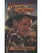 Indiana Jones és a Hét Fátyol - MacGregor, Rob