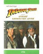 Indiana Jones és az utolsó keresztes lovag - MacGregor, Rob