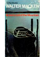 Brown Lord of the Mountain - MACKEN, WALTER