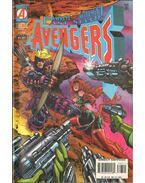 Avengers Vol. 1. No. 397 - Mackie, Howard, Kavanagh, Terry, Deodato, Mike Jr.