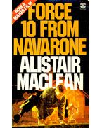 Force 10 from Navarone - MACLEAN, ALISTAIR