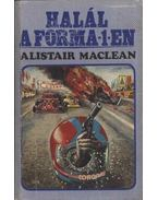 Halál a Forma-1-en - MACLEAN, ALISTAIR