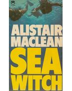 Seawitch - MACLEAN, ALISTAIR