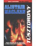 Túsztorony - MACLEAN, ALISTAIR