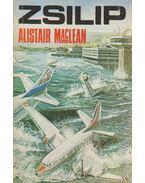 Zsilip - MACLEAN, ALISTAIR