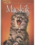 Macskák - McGreevy, Paul