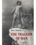 The Tragedy of Man (dedikált) - Madách Imre