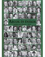 Arcok és énekek verses antológia - 2014 - Madár János
