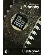 μP-hobby - Madarász László
