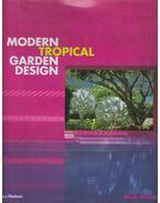 Modern Tropical Garden Design - Made Wijaya