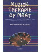 Muziektherapie op Maat - Madeleen de Bruijn