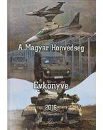 Magyar Honvédség Évkönyve 2016
