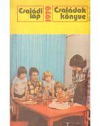 Családok könyve 1979. - Magyar János