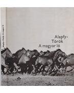 A magyar ló - Alapfy Attila, Török Imre