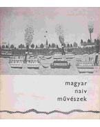 Magyar naiv művészek - Fitz Jenő