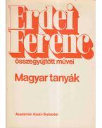 Magyar tanyák - Erdei Ferenc