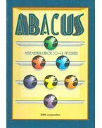 Abacus 2008. szeptember - Magyar Zsolt