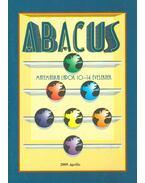Abacus 2009. április - Magyar Zsolt