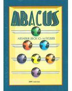 Abacus 2009. március - Magyar Zsolt