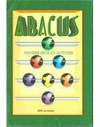 Abacus 2009. november - Magyar Zsolt