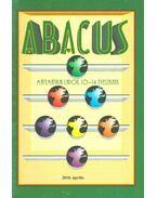 Abacus 2010. április - Magyar Zsolt