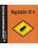 Digitális IC-k - Magyari Béla