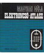 Elektroncső-atlasz I. - Magyari Béla