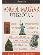 Angol-magyar útiszótár - Magyarics Péter, Dávid Krisztina