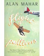 Flight Patterns - MAHAR, ALAN