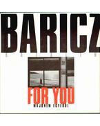For You - Majdnem egyedül - Baricz Katalin