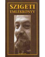 Szigeti Károly emlékkönyv - Majoros József