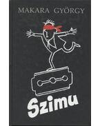 Szimu - Makara György
