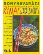 Kínai szakácskönyv - Makarész Miklós