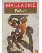 Poésies - Mallarmé, Stéphane
