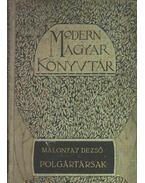 Polgártársak - Malonyay Dezső