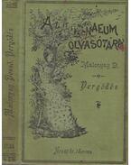 Vergődés - Malonyay Dezső