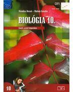 Biológia 10. Emelt szintű képzéshez - Mándics Dezső, Molnár Katalin