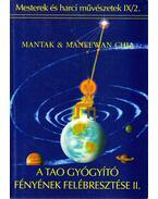 A tao gyógyító fényének felébresztése II. - Mantak Chia