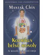Kozmikus belső mosoly - Mantak Chia