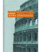 Róma története - Marcellinus, Ammianus