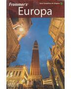 Frommer's Europa - Marcelo Utrine