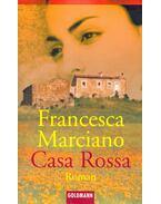 Casa Rossa - Marciano, Francesca