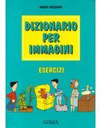 Dizionario per immagini - Marco Mezzadri