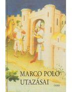 Marco Polo utazásai - Marco Polo