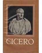 Cicero válogatott művei - Marcus Tullius Cicero