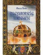 Magyarország története (reprint) - Marczali Henrik